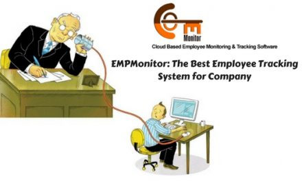 EMPMonitor: The Best Employee Tracking System for Company