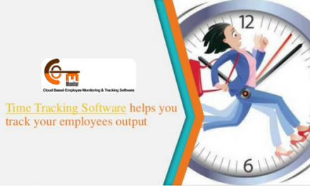 What Are The Advantages Of Employee Time Tracking Software?