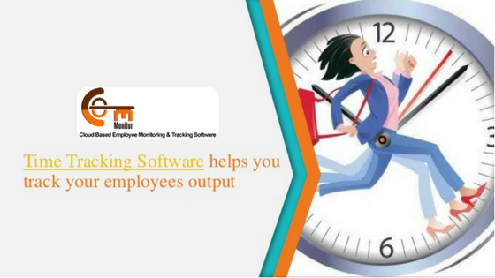 what are the advantages of employee time tracking software