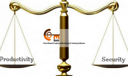 How To Balance Your Productivity And Security Skillfully In your Business?