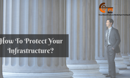 How To Protect Your Infrastructure From Less Productivity?