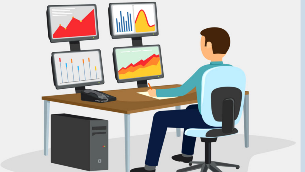 Online-Monitoring-System