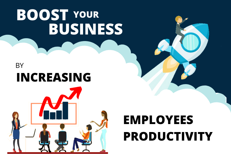 9 Actionable Productivity Secrets That Will Boost Your Business