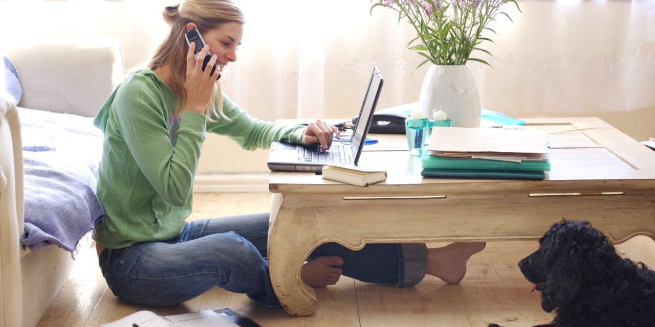 6 Things To Ask Employees Before Letting Them Work From Home?