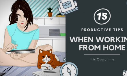 Understanding Telecommuting: 15 Productive Things To Do When Working From Home This Quarantine