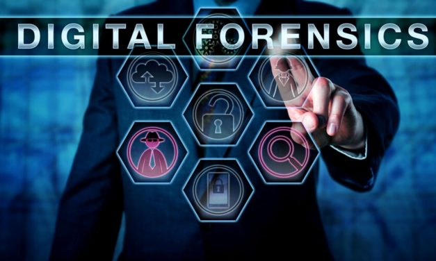 How Digital Forensics Can Help TO Investigate Data Theft?