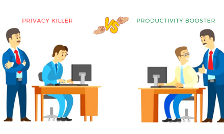 Employee Monitoring: Productivity Booster or Privacy Killer?