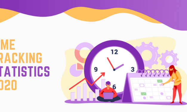 The Most Common Time Tracking Statistics