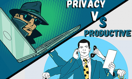 Employee Privacy vs. Employee Productivity: How Employee Monitoring Software Keeps A Balance?