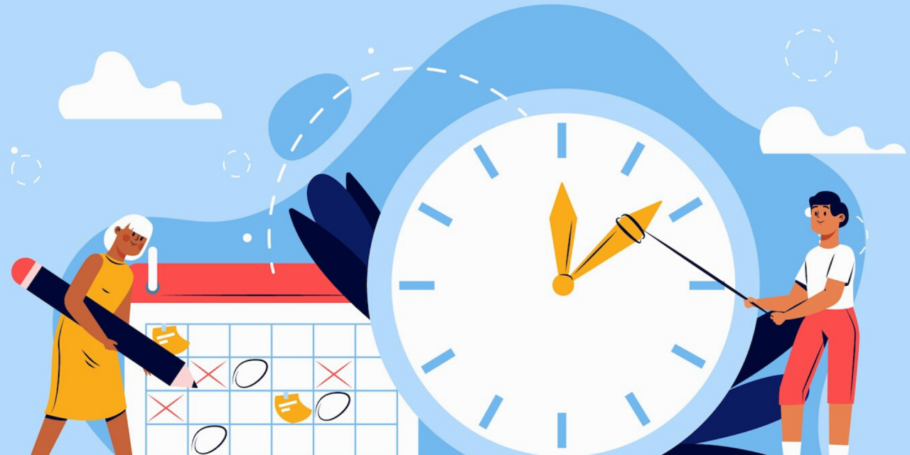How Timeboxing Works And Why It Makes You More Productive?