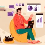 How To Work Efficiently As Remote Manager