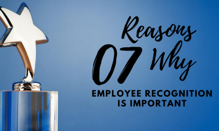 07 Effects of Employee Recognition on Workforce Management