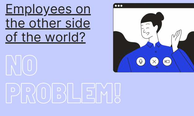 Is managing remote employees more difficult than ever in this WFH culture?