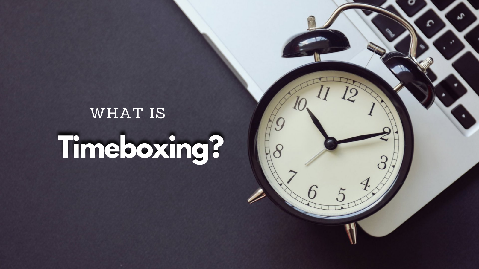 what-is-time-boxing