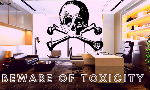 How Toxic Work Environment Can Be Hazardous for Both Employer & Employee?