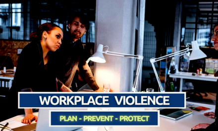 How To Cope Up With Workplace Violence And Prevent Them