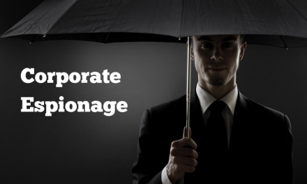 How Businesses Can Avoid Corporate Espionage?