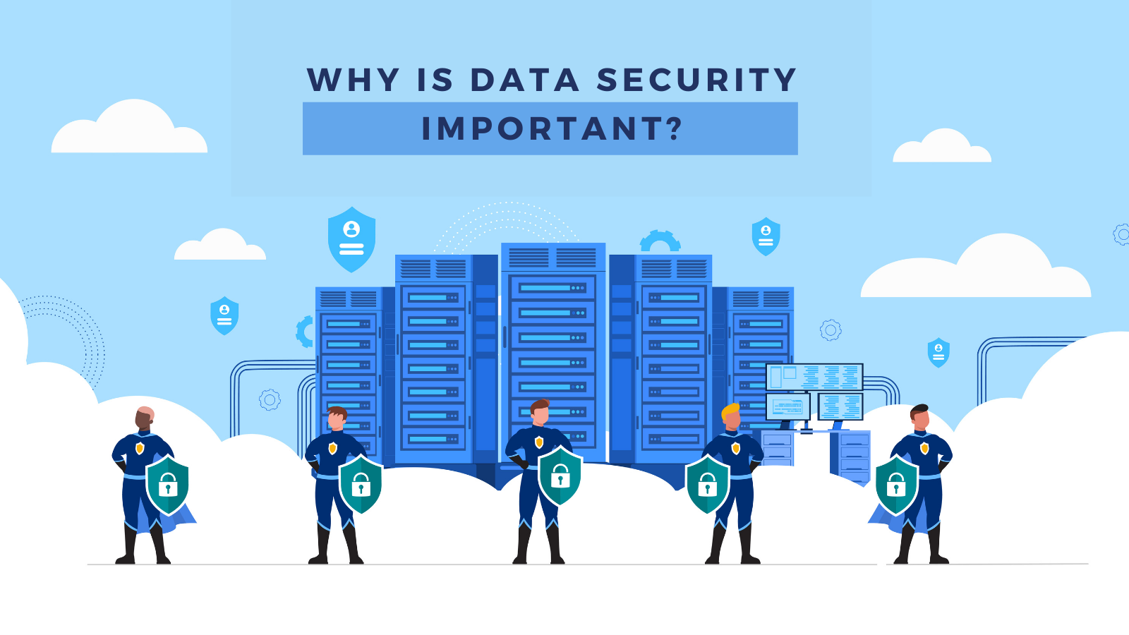 why-is-data-security-important