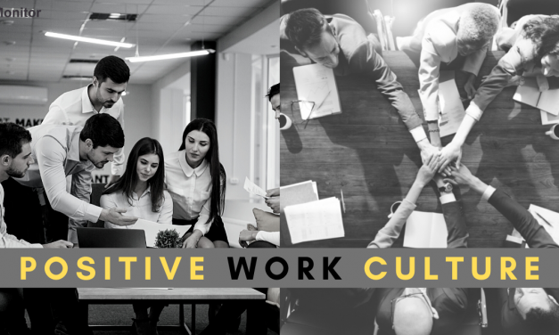How to Effectively Create a Positive Work Culture in Organizations ?