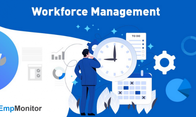 Workforce Management, The Future of the New Era…