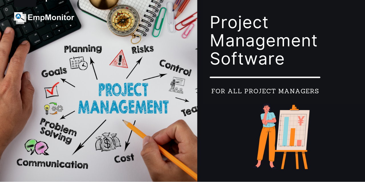 17+ Project Management Software For Better Productivity.