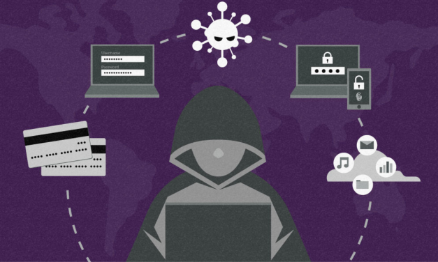 Data Theft: A Virtual Epidemic Without A Positive Cure?