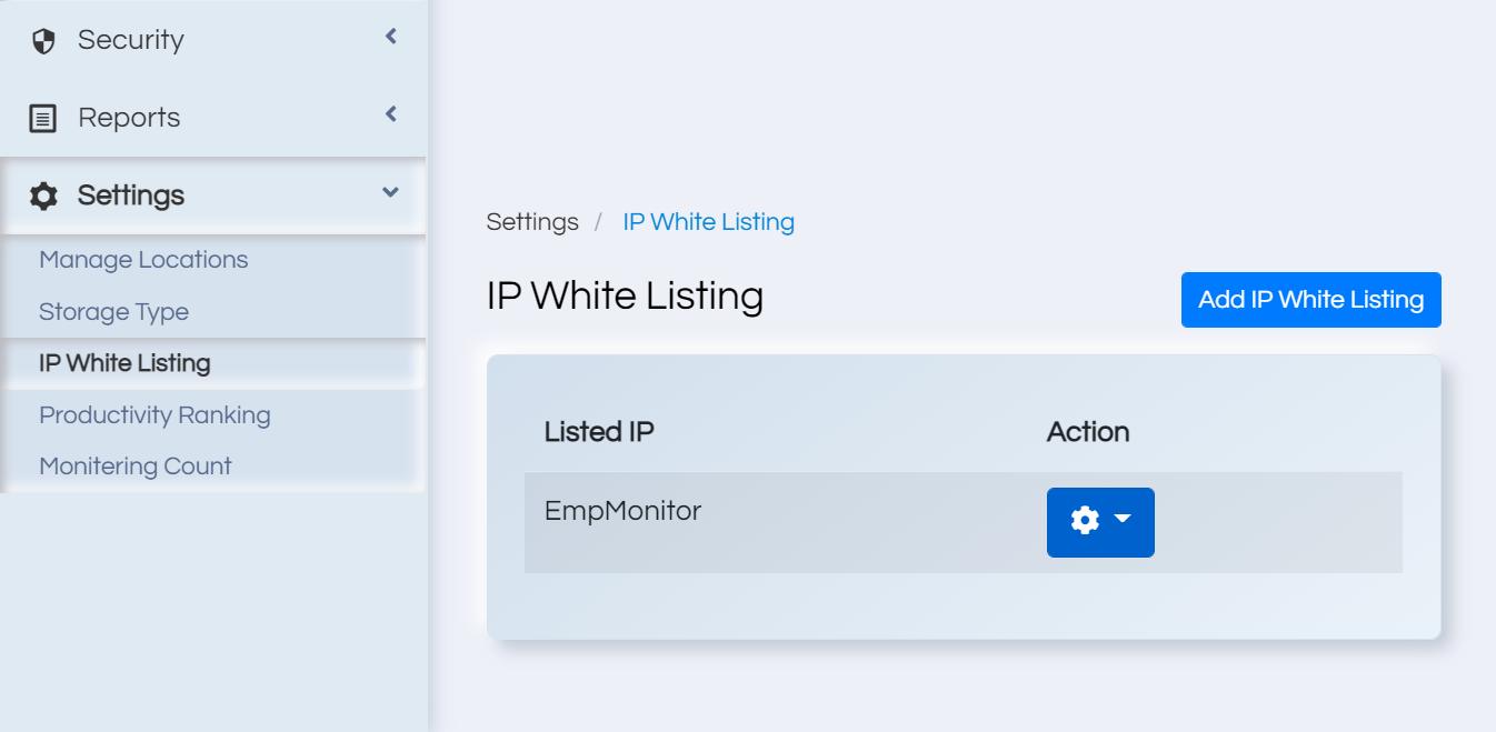 ip-white-listing